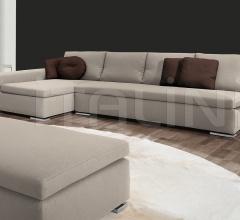 Модульный диван Moore фабрика Minotti