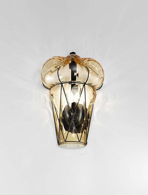 Настенный светильник Stile 1443/A Sylcom