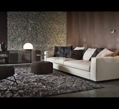 Модульный диван Powell.112 фабрика Minotti