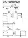 Модульный диван Sherman Minotti