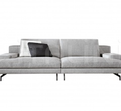 Модульный диван Sherman фабрика Minotti
