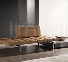 Модульный диван Smith Lounge System фабрика Minotti