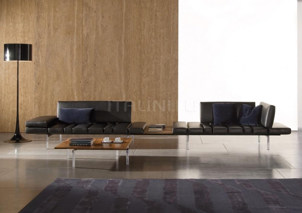 Модульный диван Smith Lounge System Minotti