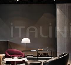 Кресло Capri фабрика Minotti