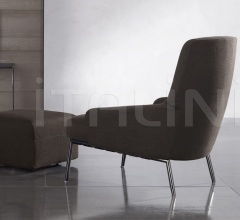 Кресло Coley фабрика Minotti