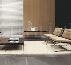 Кресло Delaunay фабрика Minotti