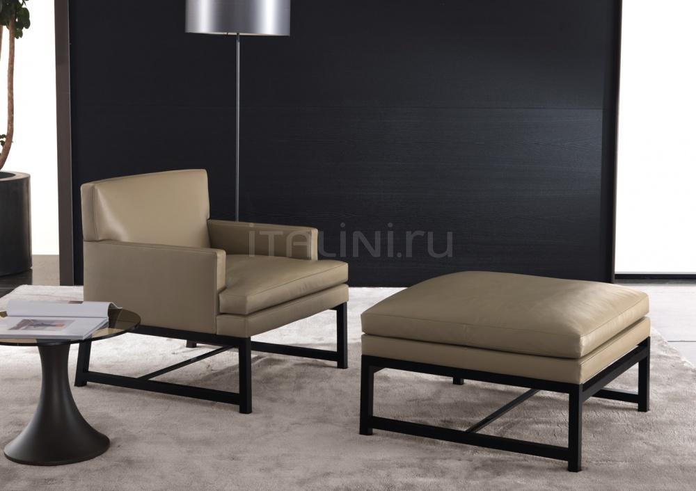 Кресло Flynt Minotti