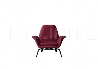 Кресло Gilliam Minotti