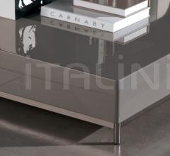 Журнальный столик Albers фабрика Minotti