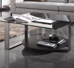 Кофейный столик Bresson фабрика Minotti