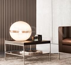 Журнальный столик Calder фабрика Minotti