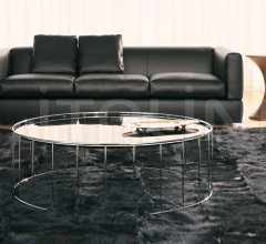 Кофейный столик Caulfield фабрика Minotti