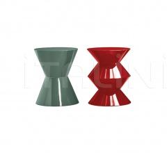 Итальянские столики - Столик Cesar Outdoor фабрика Minotti