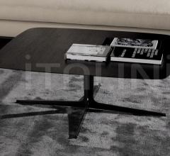 Кофейный столик Clyfford фабрика Minotti