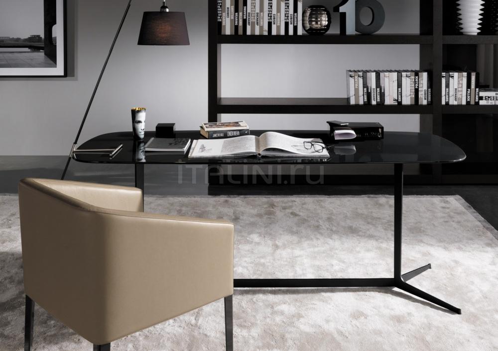 Письменный стол Clyfford Minotti