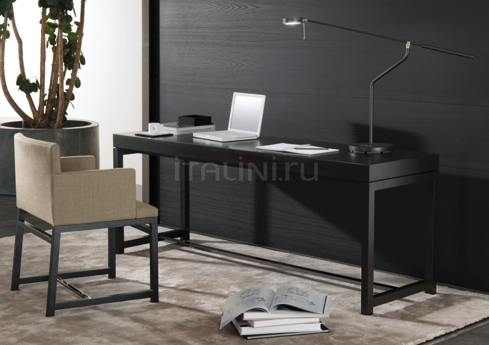 Письменный стол Fulton Desk Minotti