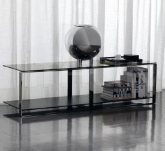 Консоль Williams фабрика Minotti