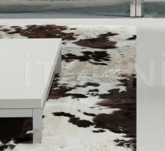 Ковер Cow Carpet фабрика Minotti