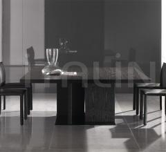Стол обеденный Toulouse фабрика Minotti