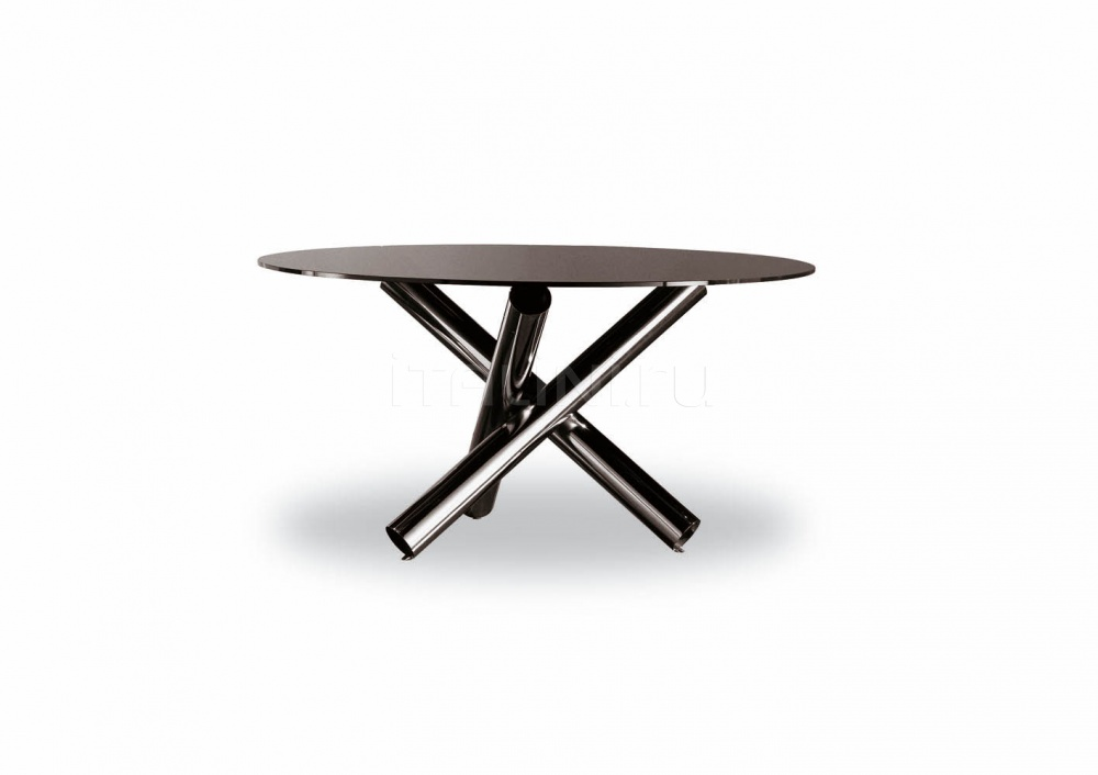 Стол обеденный Van Dyck Minotti