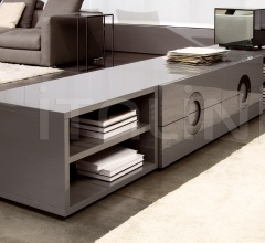 Тумба для TV Archipenko Unit фабрика Minotti