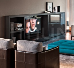 Тумба под TV Johns Wide фабрика Minotti