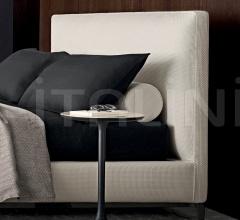 Кровать Andersen фабрика Minotti