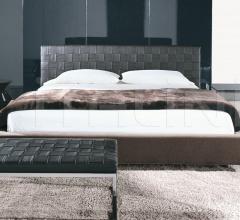 Кровать Bartlett фабрика Minotti