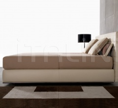 Кровать Hamilton фабрика Minotti
