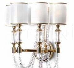 Настенный светильник 1703/A4/LU/TR фабрика Il Paralume Marina