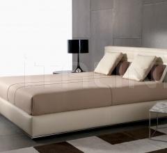 Кровать Hamilton Sommer фабрика Minotti