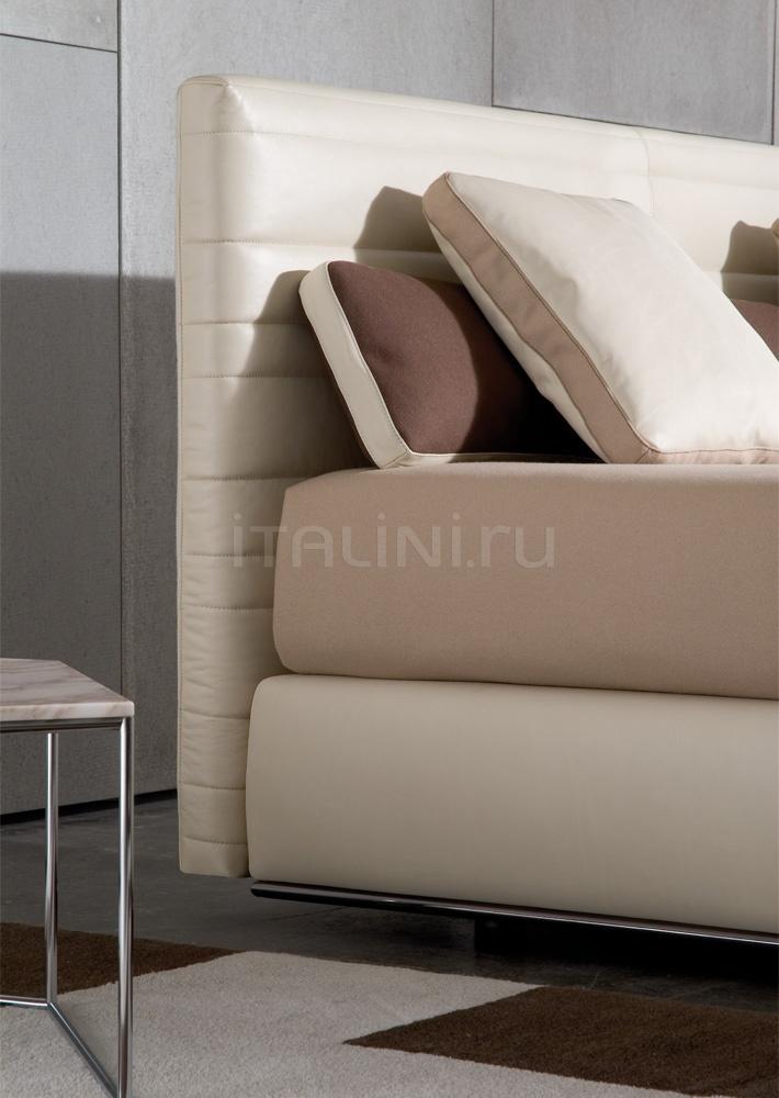 Кровать Hamilton Sommer Minotti