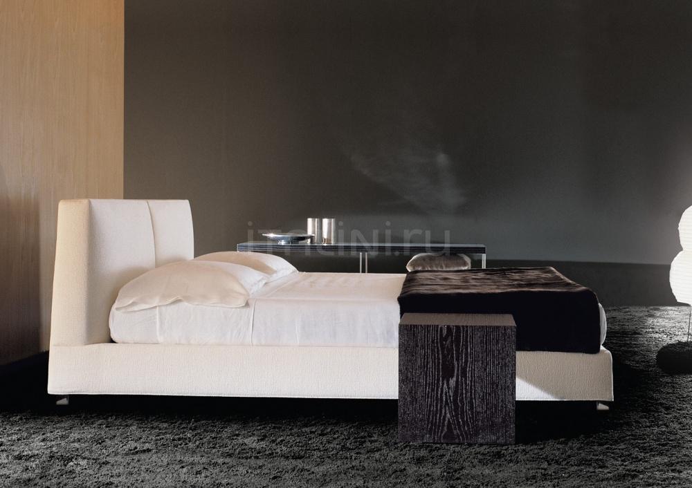 Кровать Laurtec Minotti
