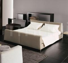 Кровать Laurtec фабрика Minotti