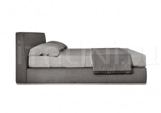 Кровать Powell bed.94 Minotti
