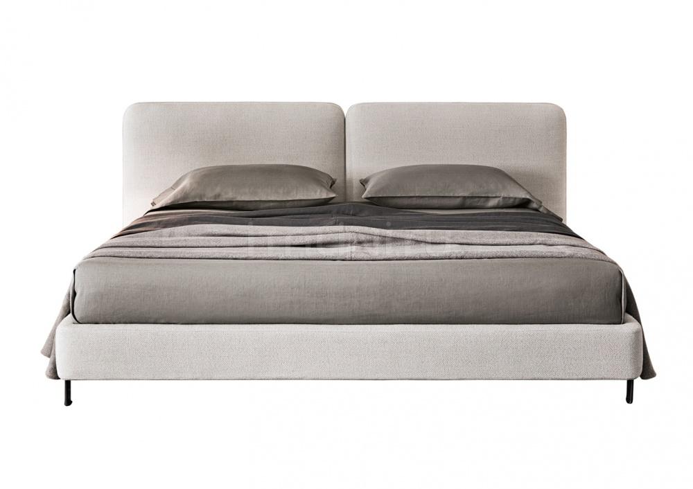 Кровать Tatlin-Cover Minotti