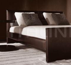 Кровать Venice фабрика Minotti