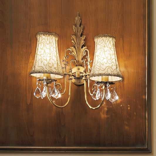 Настенный светильник 1343 Il Paralume Marina