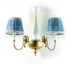Настенный светильник 1607/A2 фабрика Il Paralume Marina