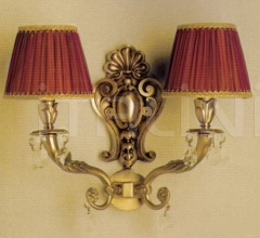 Настенный светильник 974 фабрика Il Paralume Marina