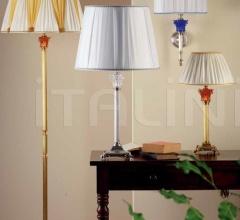 Настольный светильник 599 LAMP. + PAR фабрика Il Paralume Marina