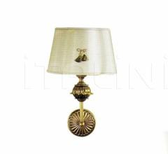 Настенный светильник 587 фабрика Il Paralume Marina