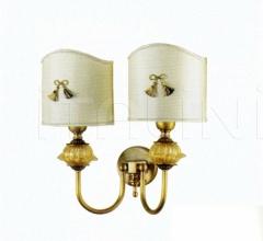 Настенный светильник 588 фабрика Il Paralume Marina
