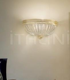 Настенный светильник ROMANZA AP Vistosi