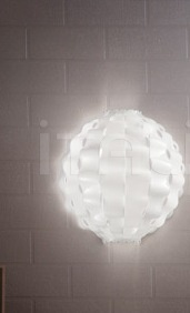 Настенный светильник TAHOMA ROUND Vistosi