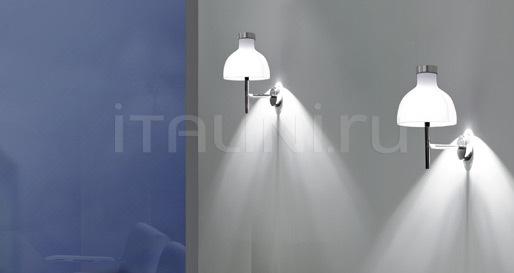 Настенный светильник ENNE LUCI Vistosi