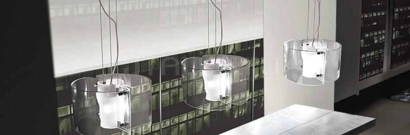 Подвесной светильник CHIMERA Vistosi