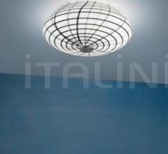 Потолочный светильник YUBA PP 45 фабрика Vistosi