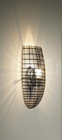 Настенный светильник YUBA AP 26 Vistosi