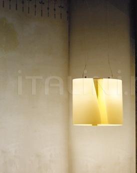 Подвесной светильник SEGRETO SP P Vistosi